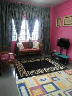 Sweet Apartment ( for Muslim ), Tanah Rata