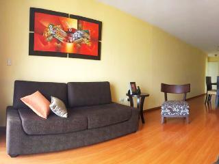 Pent House Duplex 3Br Miraflores, Lima