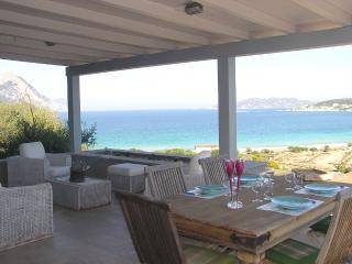 Panoramicissima a mt. 250 dalla spiaggia, Porto Taverna