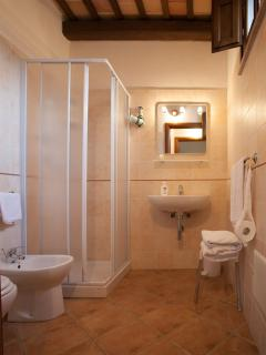 bagno miniappartamento
