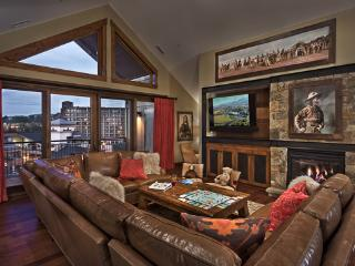 One Steamboat Place - Summit Peak Penthouse (4BR Condo), Steamboat Springs