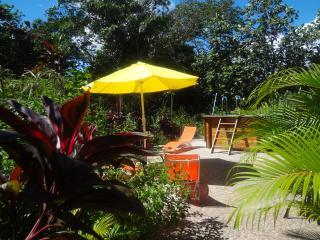 Tout le confort en pleine nature, Basse-Terre Island