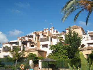 Luxury ground floor 2 bed apartment, La Cala de Mijas