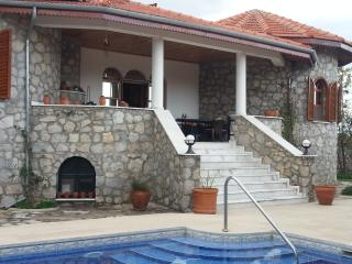 Secluded villa ,private pool,large garden,mountain, Dalaman