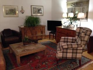 (2) first class apartment, Salzburgo