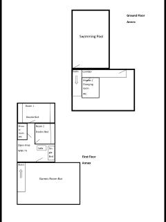 Annex Floorplans