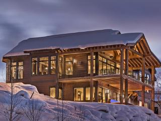 Graystone Lodge [New], Steamboat Springs
