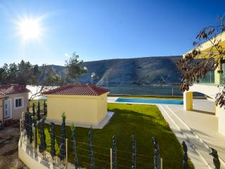 TH01235 Apartments Dupin / Double room S8, Vlasici