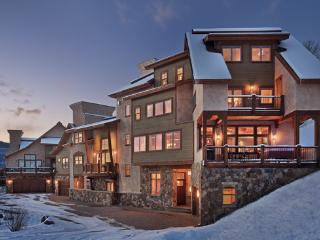 Peaks Grande Chalet - Bring Everyone ! Sleep 23 in Luxury, Steamboat Springs