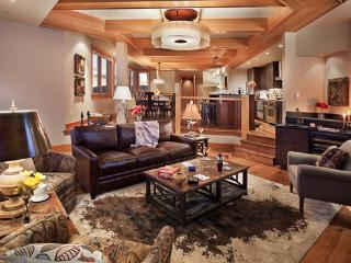 Storm Peak Chalet, Steamboat Springs