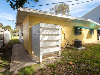 Manasota Key Home w/Grill & Easy Access to Beaches