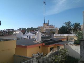 2 pers. apartment close to beach,center, Málaga
