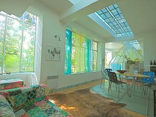 le quinquerlet: apartement south2 for 5 guests, Apt