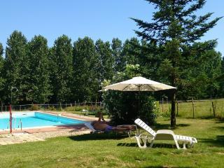 piscine sans vis à vis