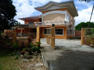 Sandras Residence,Siquijor, Philippines