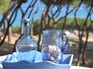 Ven, relájate y disfruta., Platja d'Aro