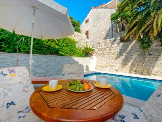 Holiday villa whith swimming pool  in Dubrovnik
