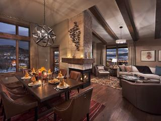 Edgemont - Skyfall Ridge - 2BR Ski-in/Ski-out Deluxe