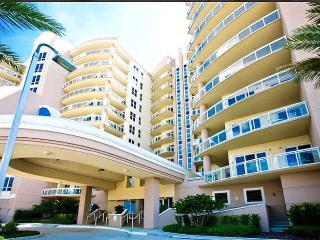 High End Luxury Condominium Rental, Daytona Beach