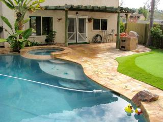 5BR/4BA - Resort Style Oasis - Private Pool & Spa