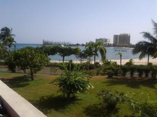 Villa Rasta Ocho Rios/ Luxury Ocean Front Condo