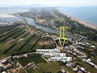 Apartments Lovac Azurina