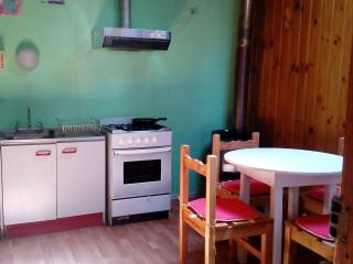 apartment in the city center of Puerto Varas.