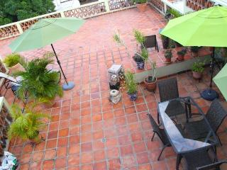 Charming Historic Home with Amazing Views, Mazatlan