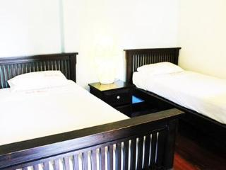 Blissful Twin Room in Chiang Mai