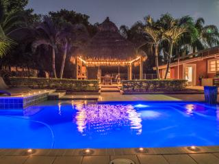 Chez Claude Villa, Pompano Beach