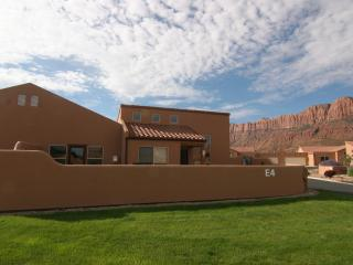 Luxury-Southwest-Spa Rim Village Unit E-4, Moab