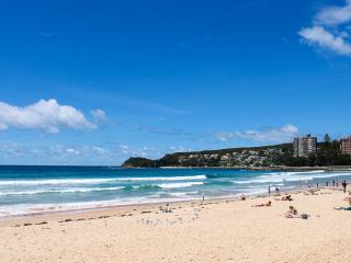 Sydney Manly Getaway, Varonil