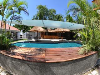 Parrot Resort Apartment, Moalboal