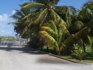 Checkers Townhouse (#6), Providenciales