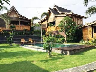 Canggu Villa Joglo