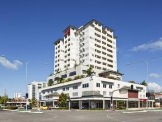Best Western Plus Cains Executive Studio, Cairns