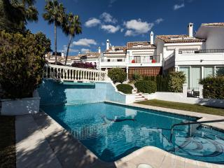 New Dream Home on the Golden Mile!, Marbella