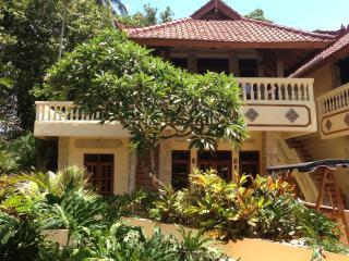 Villa Plamboyan, Bali Palms, Candidasa