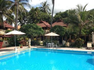 Villa Plamboyan, Bali Palms