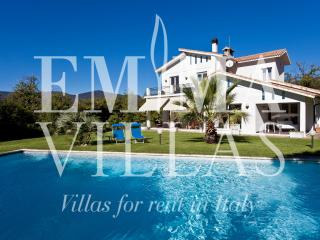 Villa Diadema 8+2, Savona