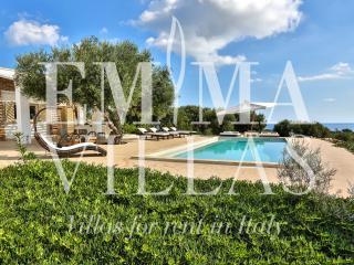 Villa Pajare Francesi 8+2, Lecce