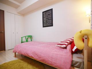 Studio for 3pax near Ikebukuro, #12, Itabashi