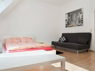 Lage - Studio Apartment Yellow, Dortmund