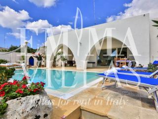 Villa Del Lentisco 8+2