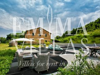 Casa Roosanna 8, Ascoli Piceno