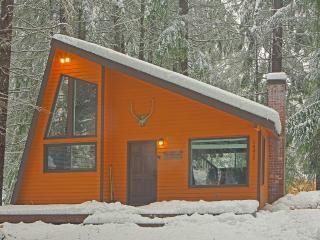 Lindgren house, Greenwater