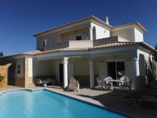 Beautiful Villa in Carvoeiro