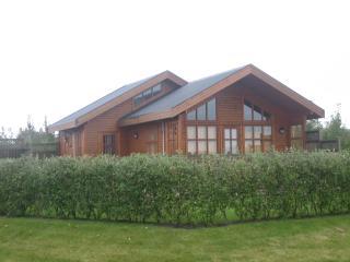 Minniborgir Cottages Superior Three bedrooms