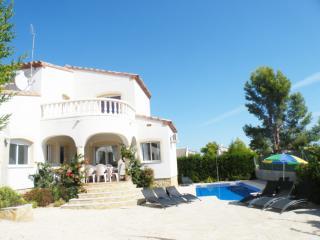 Villa Dominique, L'Ametlla de Mar
