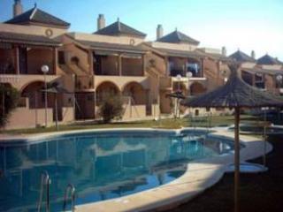 Apartamento a 1Km de la playa de la Barrosa AL_80, Chiclana de la Frontera
